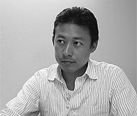 土田直樹氏